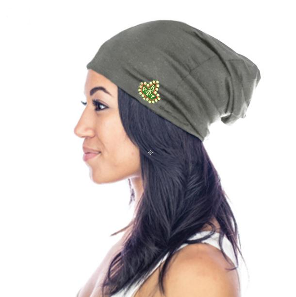 Strip line slapper cap